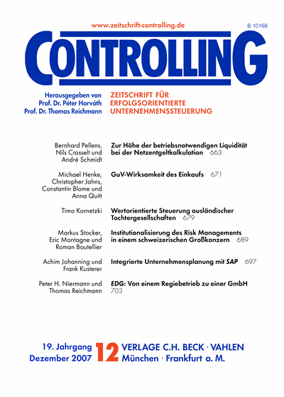 Controlling Cover