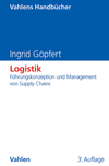 5 Strategisches Logistikmanagement und -controlling
