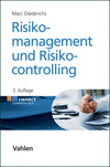 Marc Diederichs - Risikomanagement und Risikocontrolling
