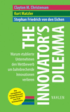 Clayton M. Christensen - The Innovator's Dilemma