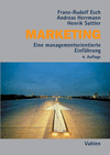 Franz-Rudolf Esch, Andreas Herrmann, Henrik Sattler - Marketing