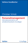 Christian Scholz - Personalmanagement