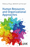 Rebecca Popp,  Wilhelm Schmeisser - Human Resources and Organizational Approaches