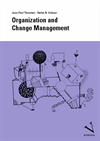 Jean-Paul Thommen, Stefan N.  Grösser - Organization and Change Management