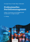 Christoph Bruns, Frieder Meyer-Bullerdiek - Professionelles Portfoliomanagement